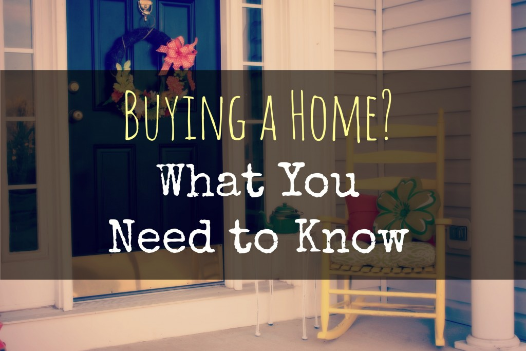 It's important to consider what you need to know before buying a house. You won't be left with any surprises after going through this detailed checklist!