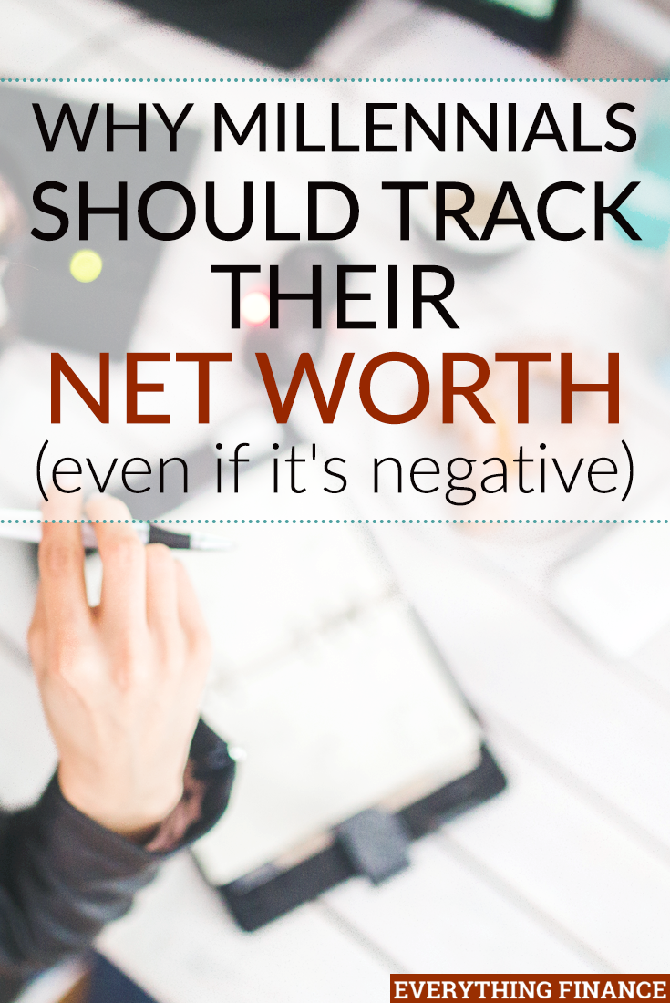 Some people think budgeting is more important than tracking net worth, but that's not always the case. Here's why tracking net worth is just as valuable, in a different way.
