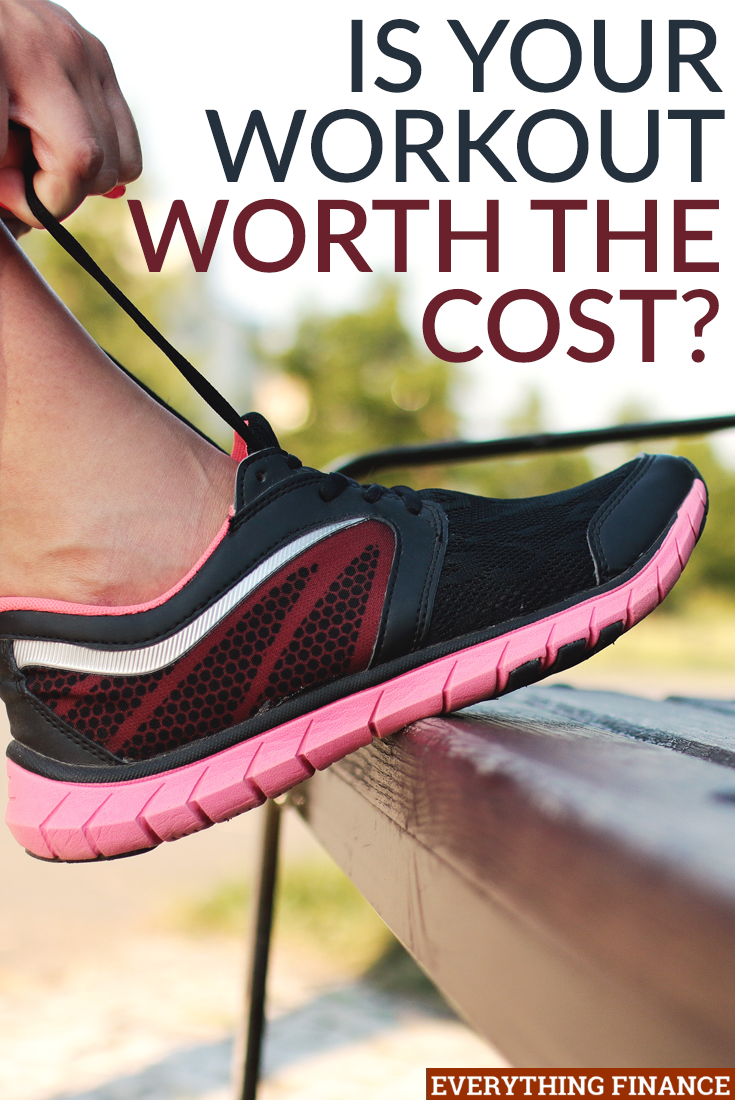 Are you trying to cut costs? Then it's worth examining if it's worth paying a lot for a gym membership or other workout routines. Here are cheaper alternatives to the most popular workouts.