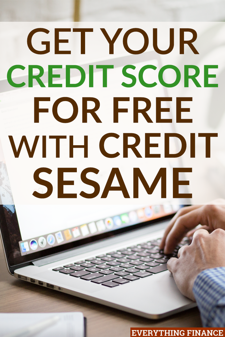 You can get your credit history and more with this awesome app!