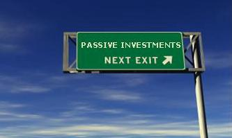 Image result for passive investing