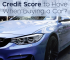 If you're in the market for a car, you should know what the best credit score to buy a car is. Your credit score should be over 720 to get the best rates!