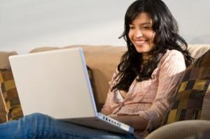 Latina Laptop