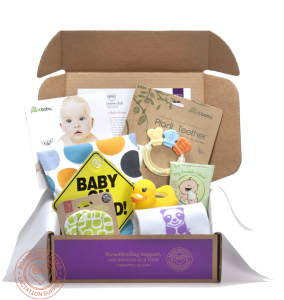Are baby subscription boxes worth the price? We take a look at 2 services.