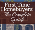 Is this the first time you're in the market to buy a house? As a first-time homebuyer, there are a few things you need to know before shopping around.