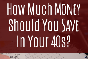 You can prepare to save in your 40s by maxing out your retirement accounts, and looking into alternative investments such as real estate, businesses, and ETFs.