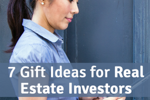 """Want to know how to say """"thank you"""" to your real estate agent or investor? These 7 gift ideas for real estate investors will help you!"""