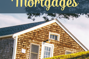 Many borrowers think getting a mortgage will be easy because it was in the past, but that's not always a case. Here are 10 surprising facts about mortgages.