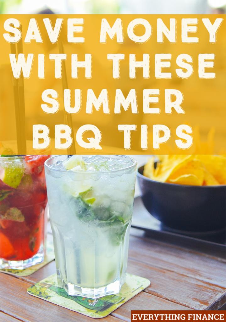 ¿Quieres organizar una fiesta divertida y memorable durante el verano? Estos consejos de barbacoa de verano para ahorrar dinero harán que sus amigos y familiares se diviertan por menos.