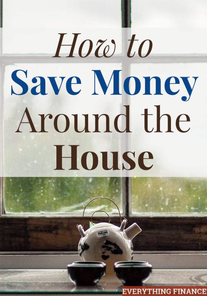 There are so many ways to save money around the house if you know where to find them. Check out these uncommon and frugal tips to save without much effort!
