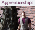 Considering alternative education options? Apprenticeships offer a good route to a secure job and skills you can use now and into the future.