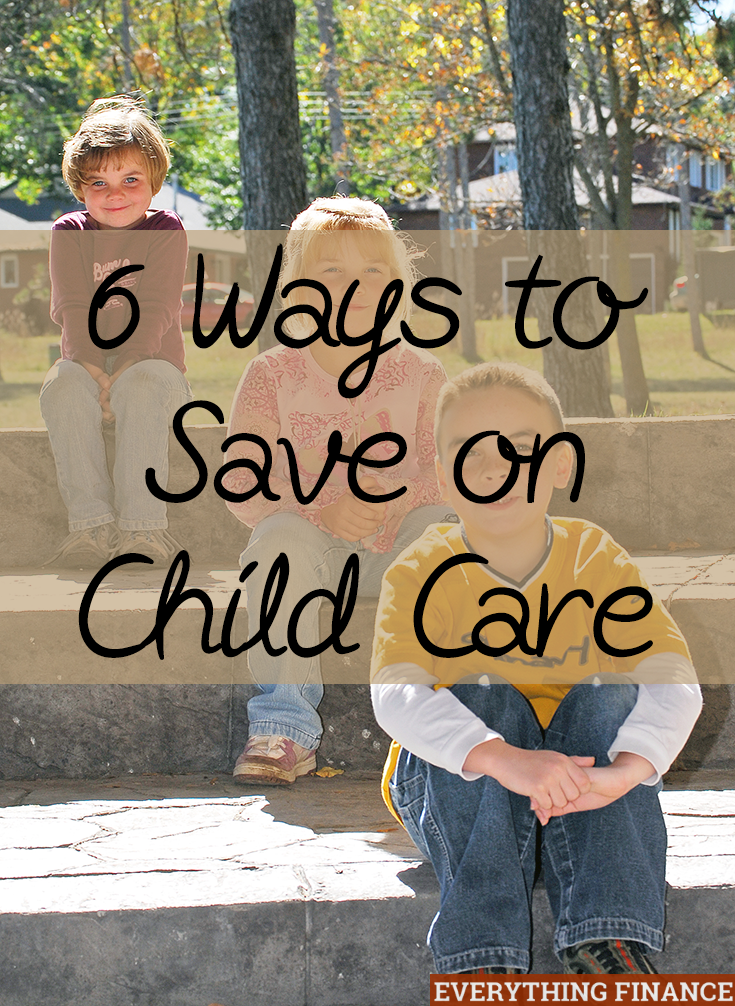 Worried about the cost of child care being too expensive for your budget? Give yourself room to breathe with these 6 tips on how to save on child care.