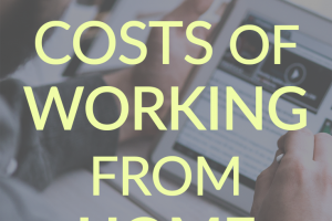 Are you thinking of telecommuting, freelancing, or starting your own business? Then you need to consider these 4 hidden costs of working from home.