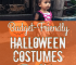 Halloween is close by, and that means finding a costume for your child! Here's how to find or create costumes on a budget so you can enjoy the holiday.