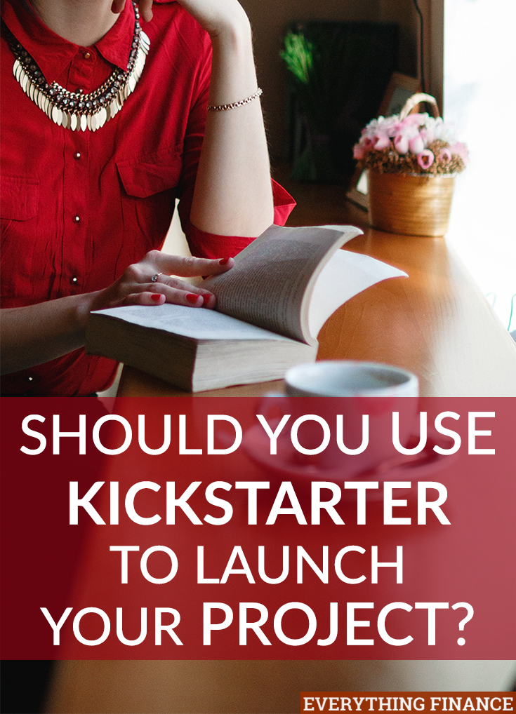 Kickstarter is a popular site for launching products and it allows many individuals achieve their dreams. It is right for getting your project seen and sold?