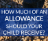 Allowances can be a tricky thing to handle with kids. Here's advice on how much of an allowance you should give, and how to teach your child to use it.