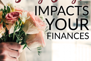 Have you ever wondered how being single impacts your finances compared to those who aren't? Here are the financial drawbacks and benefits of being single.