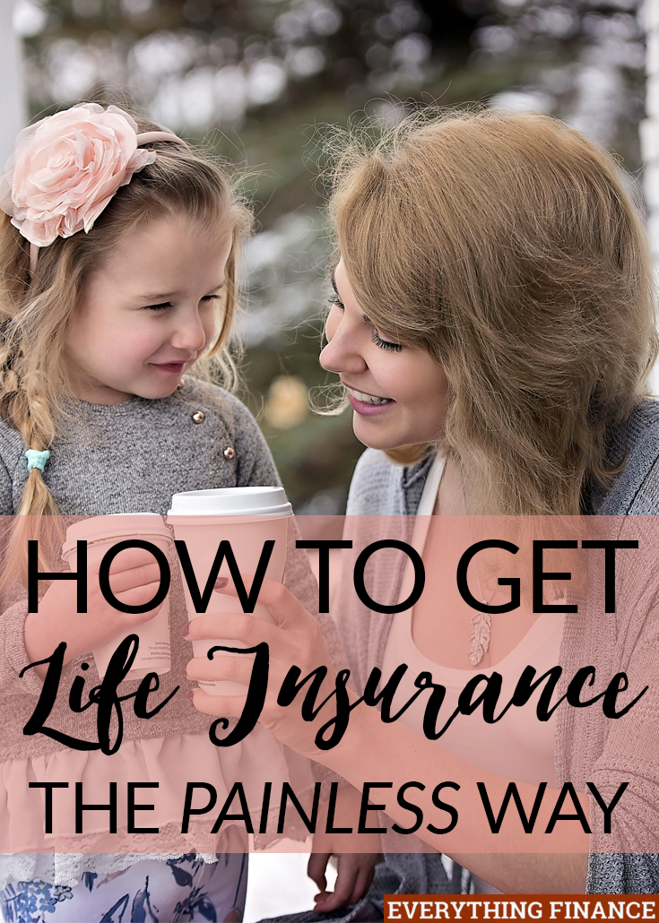 Shopping around for life insurance? This is a step-by-step life insurance guide with the actions you need to take to make sure you get the best deal.