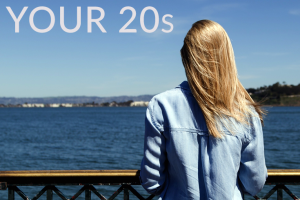 Your 20s are a time where you experience a lot of change, but you can also experience many financial successes. Here are five to aim for!