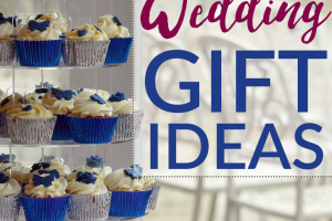 Being a wedding guest can get expensive. Here are ten creative, budget wedding gift ideas that don't look cheap!