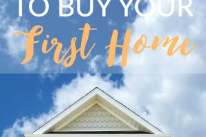 Want to buy your first home sooner rather than later? Take these five steps to prepare for homeownership early.