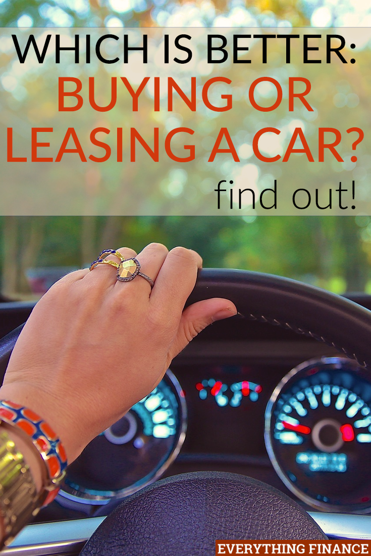 When you're in the market for a car, you'll inevitably come across deals for leasing and buying, wondering which is better for your situation. Here are the pros and cons to consider.