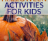 Want to spend Halloween with your kids, but want it to be fun and safe as well? These five activities are great for the whole family and not spooky!