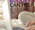 Depending on your financial circumstances, multiple budgets can be extremely beneficial. Here are three scenarios where you might need more than one budget.