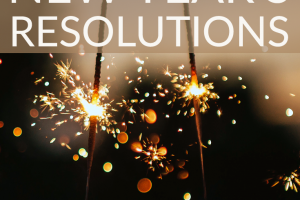 Wanting to better yourself isn't bad, but setting resolutions may not be the best way to go about it. Here's why you shouldn't set resolutions this year.