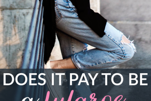 Can you really make money as a Lularoe consultant? Here's my take on how their business model isn't set up to help their consultants succeed.