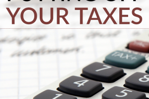 Taxes are one of our many citizenly duties, but that doesn't mean we enjoy filing taxes. Here are some things you need to do if you've put off your taxes.