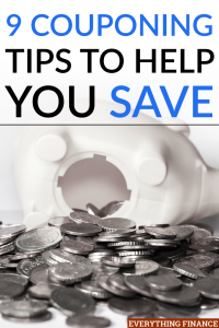 Couponing has the ability to save you thousands over the years. It's a fairly simple way to ensure that you save when you buy items you use every day.