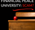 Should you take Dave Ramsey's Financial Peace University to help get your finances in order? Find out my thoughts on the course and if it worked for us.