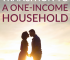 There's no right or wrong decision when it comes to being a two or one-income household but it all comes down to your wants, needs, and situation.