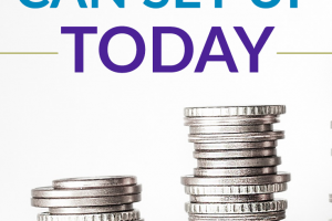 The idea of earning passive income comes from doing the work once to earn income for months or years to come. Here's how you can get started today!
