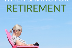 Don't make these common mistakes when saving for retirement. We spell out how you can avoid them to make the most of your money.