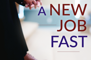No matter the reason why you're out of work, it can be stressful to know you don't have any income coming in. Thus, you might need to find a new job fast. These tips can help you get a new job fast and put your mind at ease.