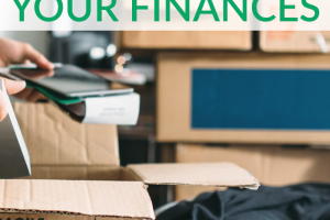 Moving is an exciting and stressful process all at the same time. But one thing you may not have thought about is how moving could stand to help you improve your finances.