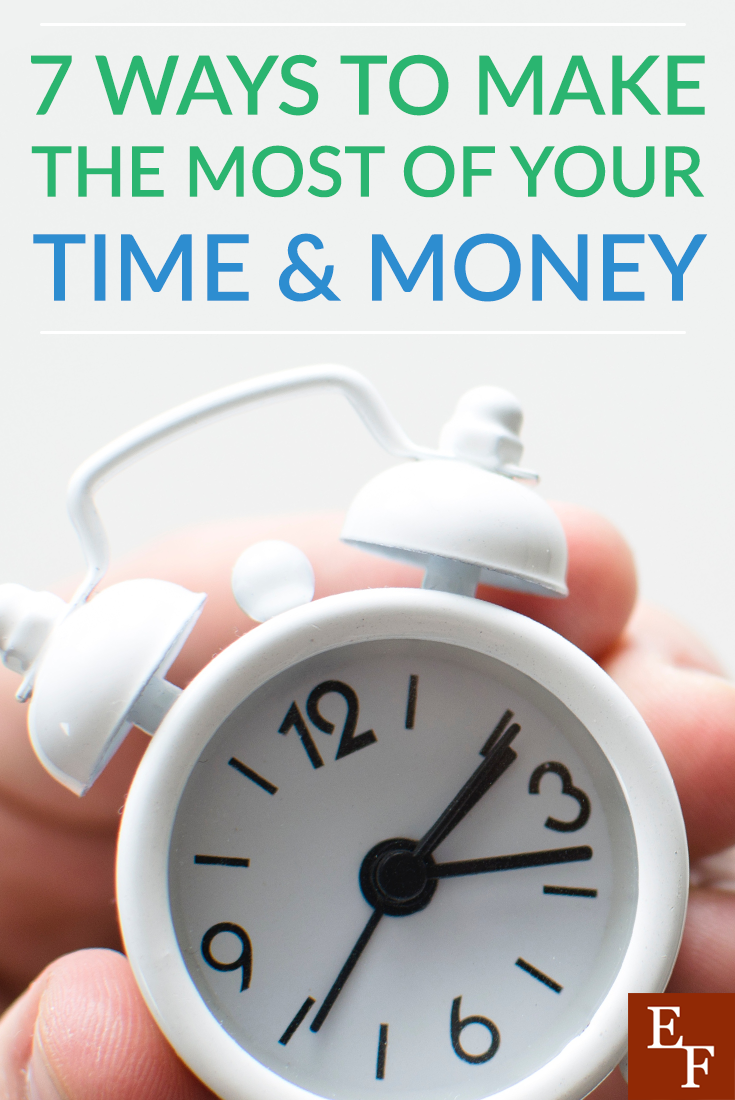 Make a point to follow these few easy tips. They will ensure you're making the best use of both your time and money.