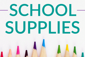 Back to school season can cost a ton of money. Luckily, there are a few ways you can get free school supplies. Here seven ideas to help you get started.