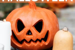 Instead of spending money this year, use these ideas to make money on Halloween.