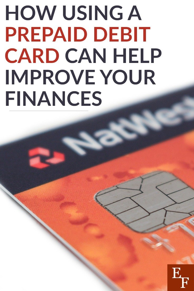 Prepaid debit cards are not the best solution for everyone. But, using a prepaid debit card helped me improve my finances. Here's how!