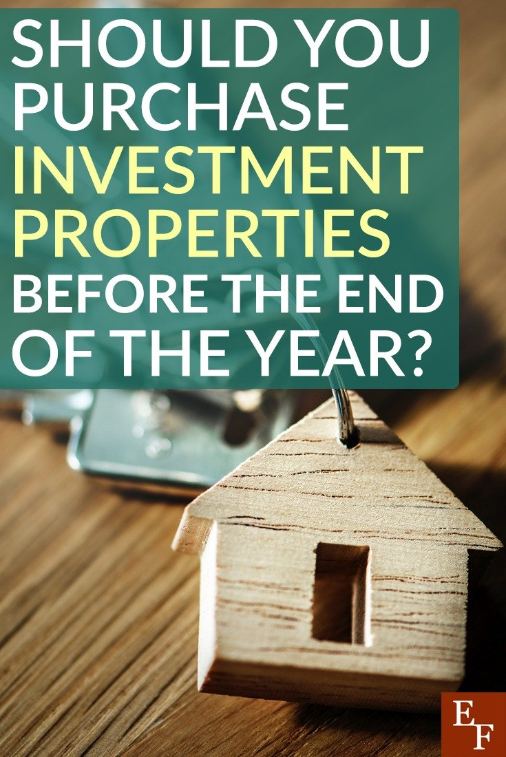 As a real estate investor, or if you're thinking about becoming one, timing when to buy is crucial. So should you get more investment properties now?