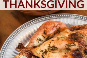 Does Thanksgiving usually kill your wallet? Don't let it! Here are some great tips to still eat well on a budget this Thanksgiving.