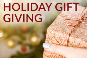 Holiday gift giving can often lead to mixed emotions. It's fun, but also, it's expensive! Use these alternatives to save money and have fun this year.