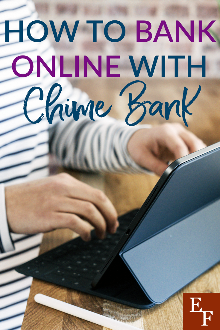 Ever thought of getting an online bank? Chime is a top mobile banking platform with great benefits. Here's how you can bank online with Chime.