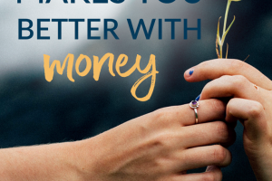 Did you know that giving and donating makes you better with money? Here are a few reasons why you shouldn't be hesistant to give.