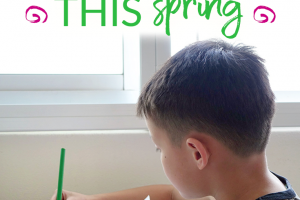 3 Ways to Teach Your Children About Budgeting This Spring everything finance