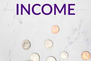 If you want to rev up your savings getting to the point that you can save 50% of your income would be a great goal. It may sound hard but you can do it!