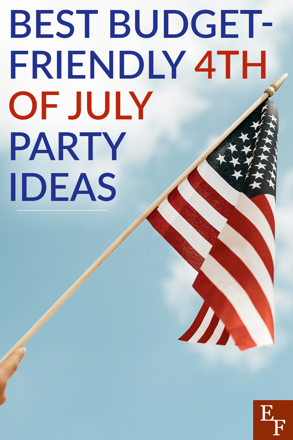 One of the best parts of summer is having a 4th of July party. But how can you make yours budget friendly and still delicious?